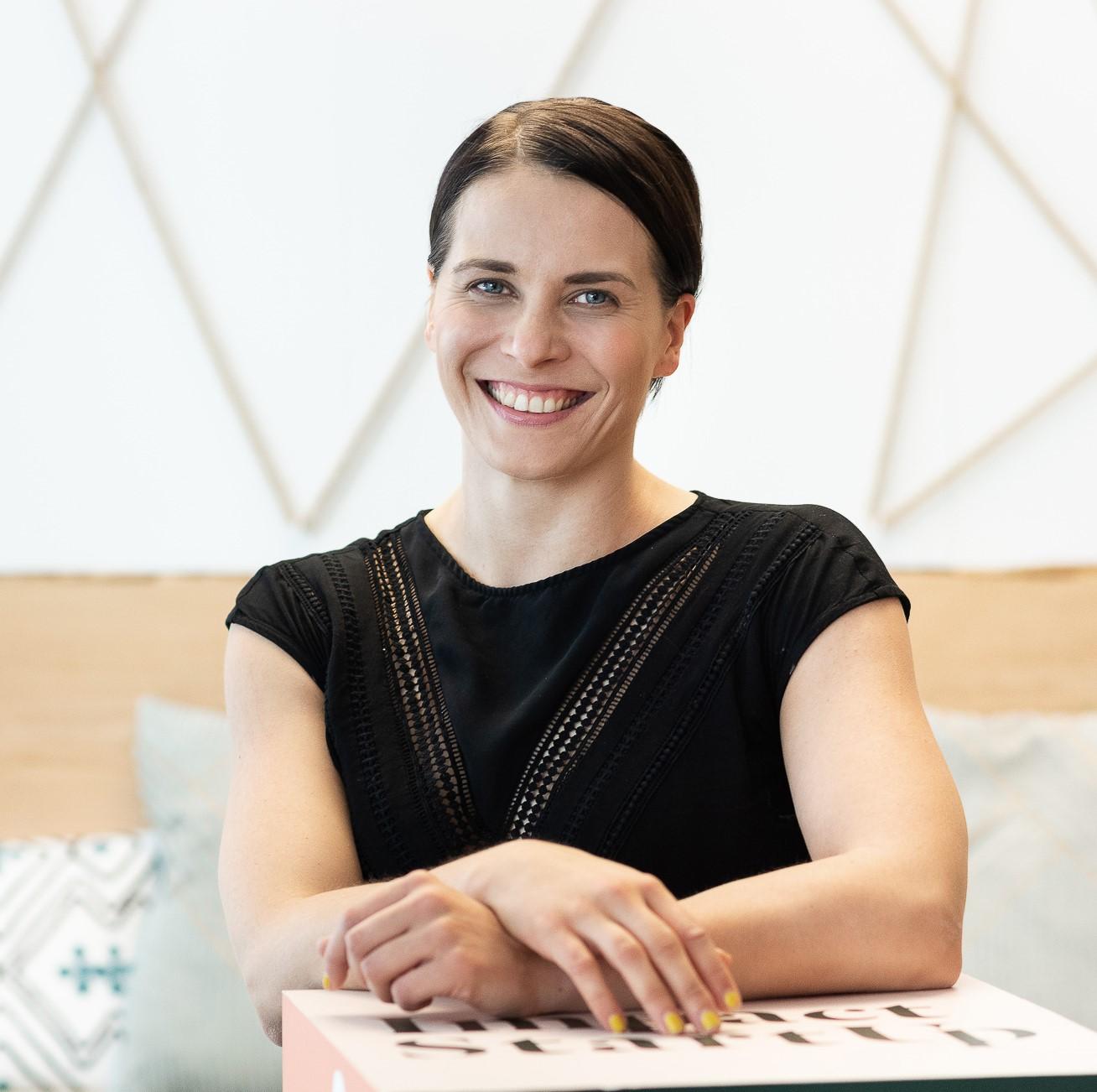 Katja Anoschkin